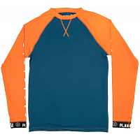 Planks FALL-LINE BASE LAYER TOP PEACOCK