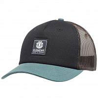 Element ICON MESH CAP HUNTER GREEN