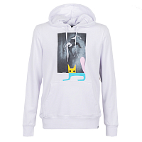 Element Jaakko CAT PO Hood OPTIC WHITE