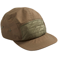 Holden 5 PANEL HAT Stone Green