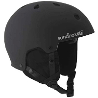 SANDBOX LEGEND SNOW BLACK (MATTE)