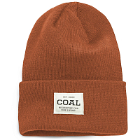 Coal THE UNIFORM BURNT ORANGE