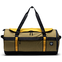 Herschel SUTTON CARRYALL KHAKI GREEN/ARROWWOOD/BLACK