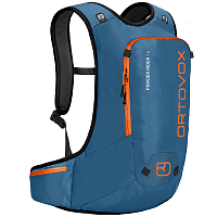 Ortovox POWDER RIDER 16 BLUE SEA