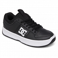 DC Lynx Zero B Shoe BLACK/WHITE