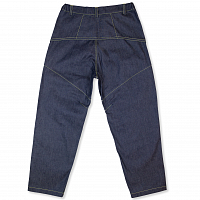 paria /FARZANEH Denim Limoncello Pant DENIM