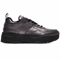 DC E.tribekaplatse J Shoe METALLIC ANTHRACITE