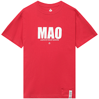 MOUNTAIN RESEARCH MAO S/S RED