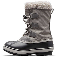 Sorel YOOT PAC NYLON Quarry, Dove