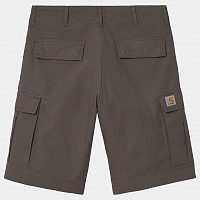 Carhartt WIP Regular Cargo Short AIR FORCE GREY (RINSED)