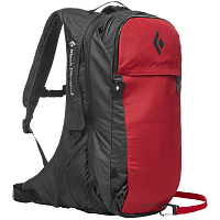 Black Diamond JETFORCE PRO PACK 25L RED