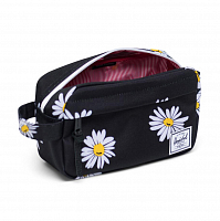 Herschel Chapter Carry ON DAISY BLACK