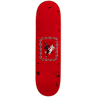 Baker RH SUPERSTITIONS DECK 8,3875
