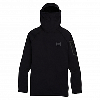 Burton AK PO FLEECE TRUE BLACK