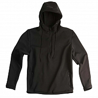Follow LTD 3.1 OUTER SOFTSHELL SPRAY BLACK
