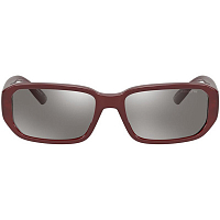 Arnette GRINGO SHINY RED/GREY MIRROR SILVER