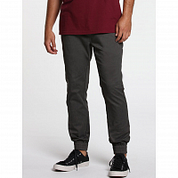Volcom FRICKIN SLIM JOGGER CHARCOAL HEATHER