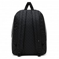 Vans OLD SKOOL III BACKPACK BLACK-CHARCOAL