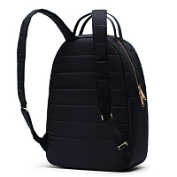 Herschel NOVA SMALL Black2