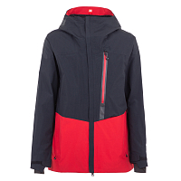 686 MNS Glcr Gore-tex GT Jacket RED COLORBLOCK