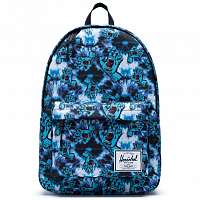 Herschel CLASSIC X-LARGE TIE DYE SCREAMING HAND