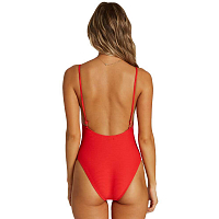 Billabong Tanlines ONE Piece FUEGO