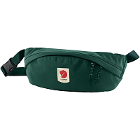 Fjallraven ULVO HIP PACK PEACOCK GREEN