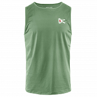 District Vision AIR Wear Singlet WOODS