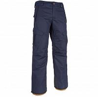 686 MNS INFINITY INSL CARGO PNT NAVY