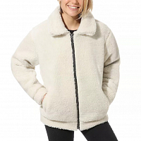 Vans SNOW OUT JACKET Bone White