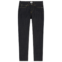 EDWIN Ed-80 Rainbow Selvage Denim BLUE (UNWASHED)