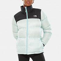 The North Face W NEVERO DOWN JACKET WINDMILL (RT5)