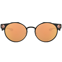 Oakley DEADBOLT SATIN BLACK/PRIZM ROSE GOLD POLARIZED