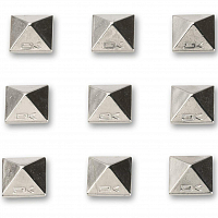 Dakine PYRAMID STUDS CHROME