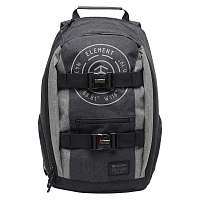 Element MOHAVE BPK BLACK HEATHER
