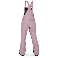 Volcom SWIFT BIB OVERALL Purple Haze