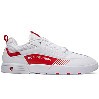 DC Legacy98 SLM M Shoe WHITE/RED