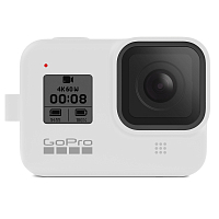 GoPro HERO8 (Sleeve +  Lanyard) White