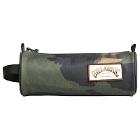 Billabong BARREL PENCIL CASE CAMO