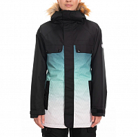 686 WMS DREAM INSULATED JACKET BLACK DIAMOND SUBLIMATION