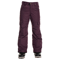 686 GIRLS LOLA INSULATED PANT BLACKBERRY