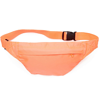 OBEY DROP OUT WAISTPACK Coral