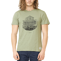 Picture organic LOREM DAD & SON Army Green