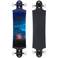 Landyachtz SWITCHBLADE 40 CHIEF NIGHT one size