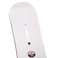 Burton Yeasayer 140