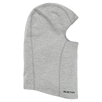 Burton MNS HVWT CLAVA GRAY HEATHER