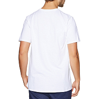 Hurley M CORE O&O BOXED S/S TEE WHITE/BLACK