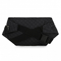 Vans WARD CROSS BODY PACK BLACK-CHARCOAL