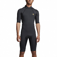 Billabong 202 Abso BZ SS FL SP ANTIQUE BLACK
