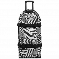 OGIO RIG 9800 WHEELED BAG PUNK SPLASH